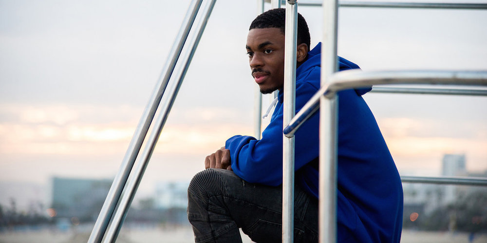 Vince Staples will play December 11 at Union South.
