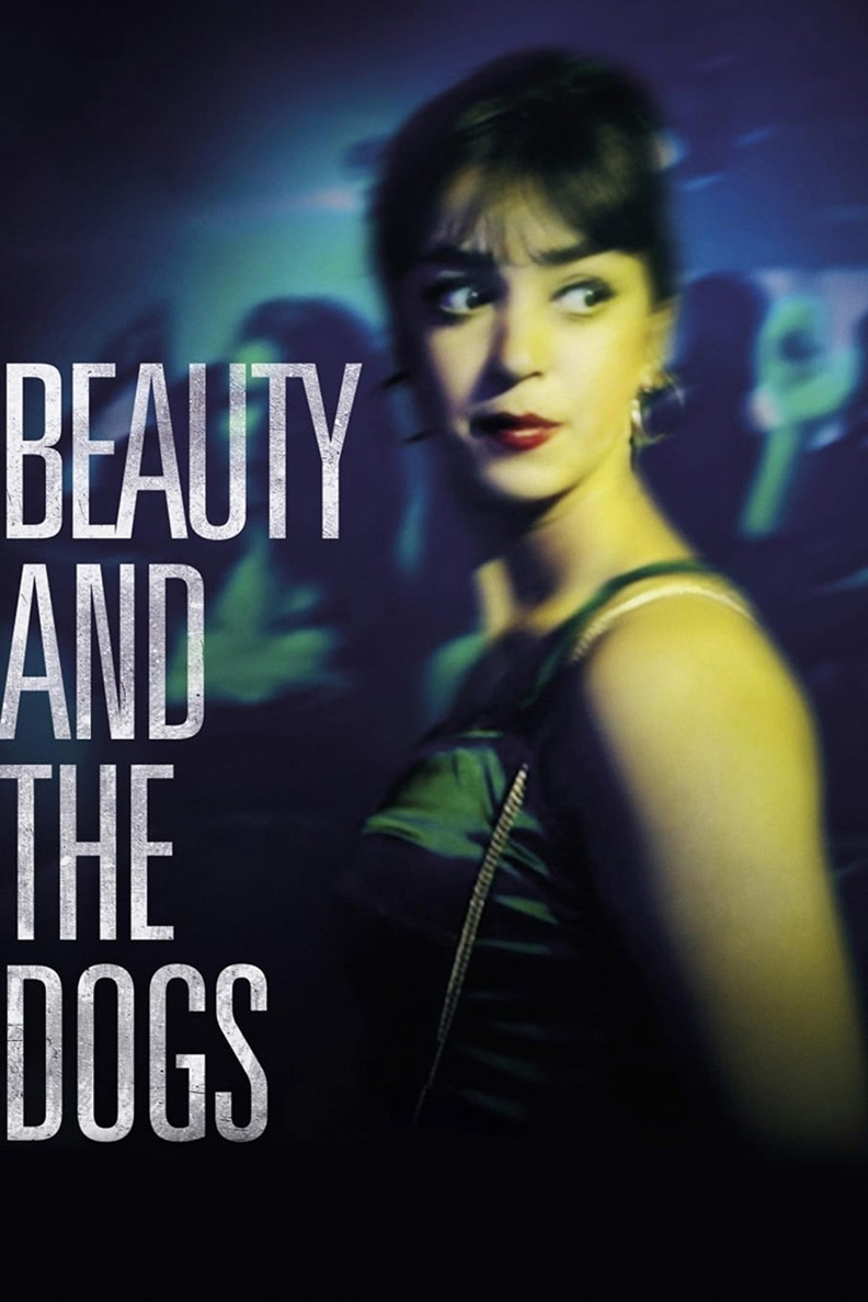 Beauty and the Dogs.jpg
