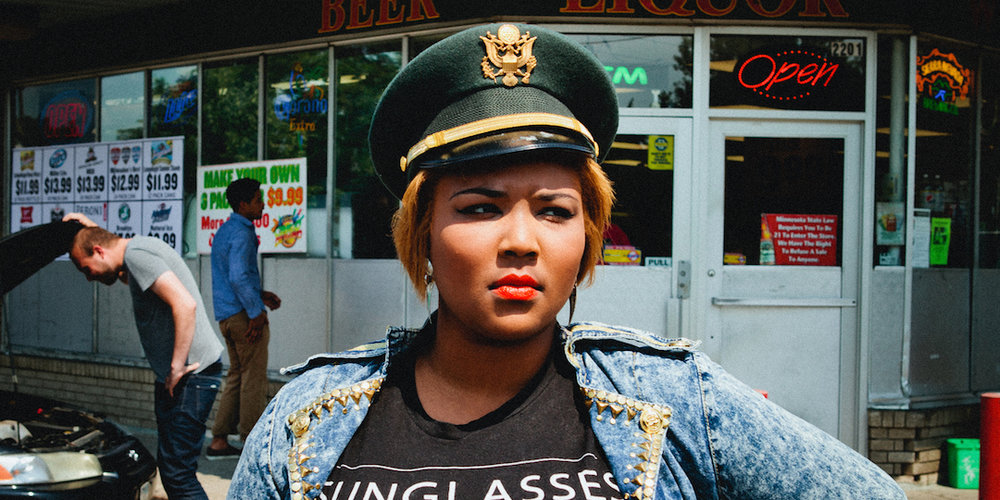 Lizzo will headline Yum Yum Fest on August 23 at Central Park. Photo by Garrett Born.