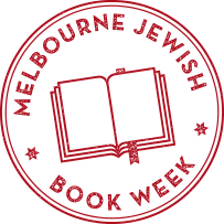 Melbourne Jewish Book Week 2018 - Through History's Looking Glass 06.05.18