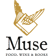 Muse Sunday Salon - Literature Real and Imagined 04.03.18