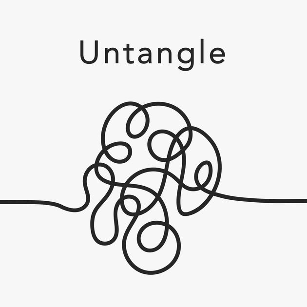 Untangle podcast, by Meditation Studio App