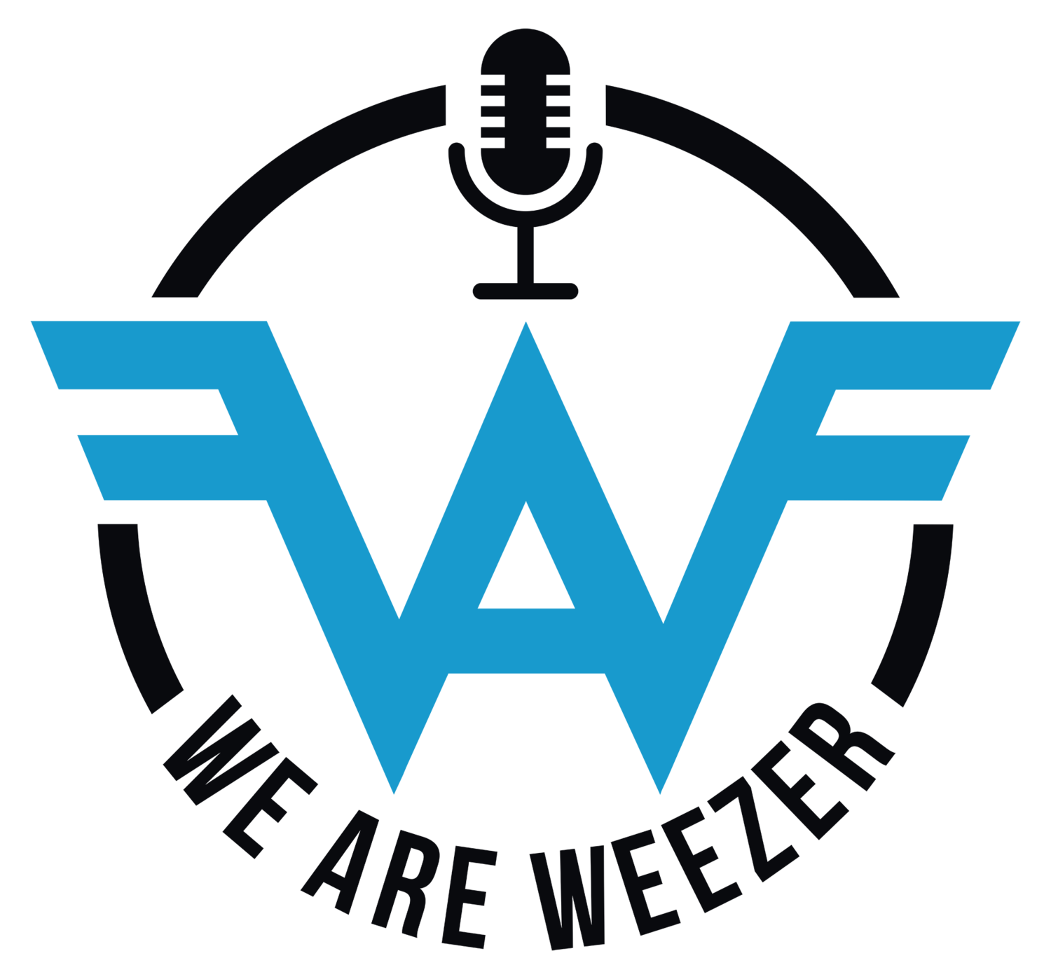 Weezer Christmas.Episode 017 A Very Special We Are Weezer Christmas