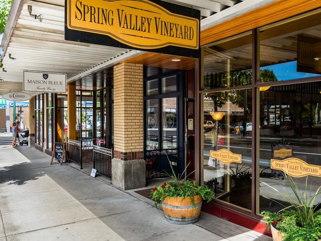 Businesses — Downtown Walla Walla Foundation