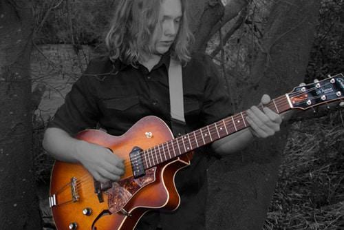 Copy of The Big Band — Campbell Davis