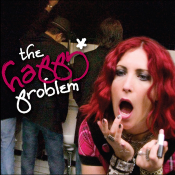 The Happy Problem - Debut EP (2008) iTunes  -  Amazon  -  CD Baby