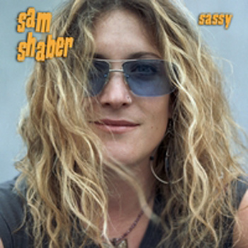 Sam Shaber - Sassy (2007)     iTunes   -   Amazon   -   CD Baby