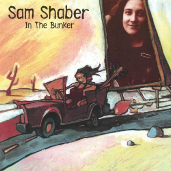 Sam Shaber - In The Bunker (1997) iTunes  -  Amazon  -  CD Baby