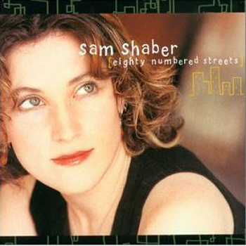 Sam Shaber - eighty numbered streets (2003)   iTunes   -   Amazon   -   CD Baby