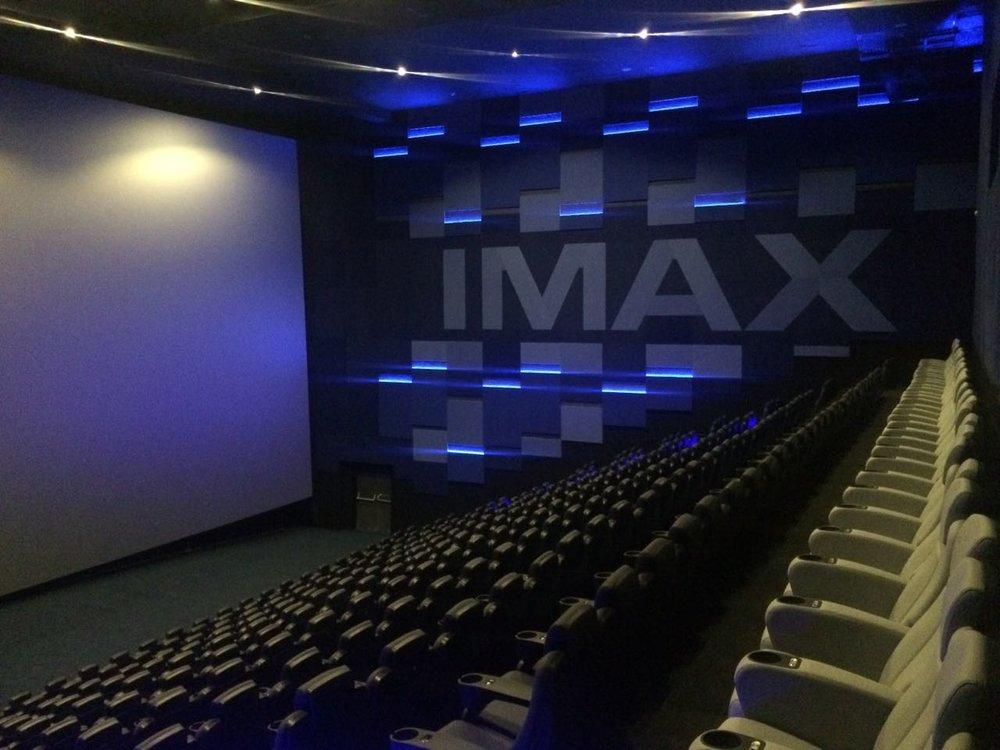 IMAX Cinema Lagos - Nigeria
