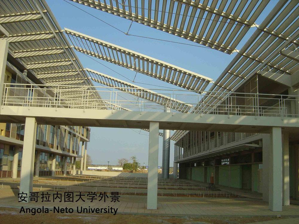 Angla Neto University