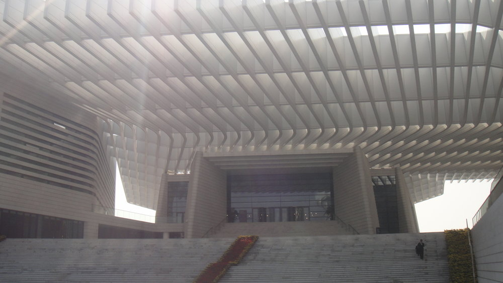 Qingdao Grand Theater