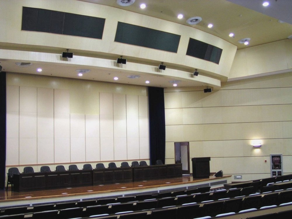 Mozambique International Conference Center
