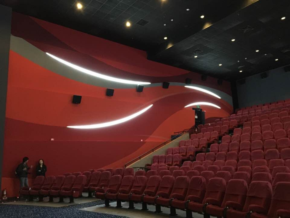 SBC Cinema Taiwan