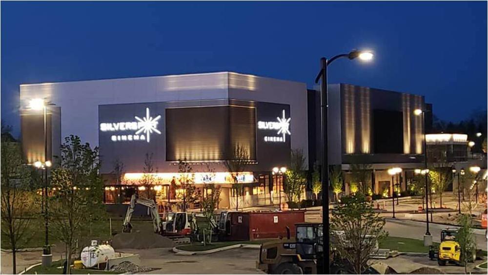 Silverspot Cinema, Ohio