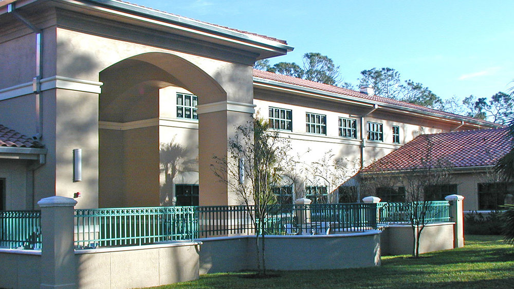 PBC Water Utilities  NORTHERN REGIONAL OPERATIONS CENTER