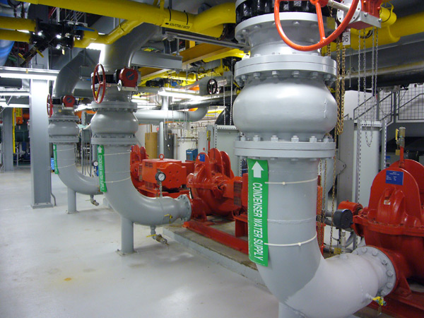 USDA-ARS   LABORATORY MECHANICAL / STEAM GENERATOR