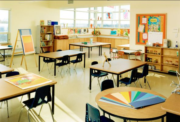 School Board of Broward County  CYPRESS ELEMENTARY SCHOOL RENOVATIONS