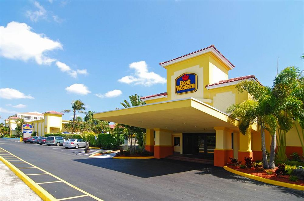 Boca Raton, FL  BEST WESTERN RENOVATIONS
