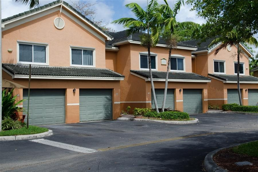 Davie, FL  NEW RIVER COVE APARTMENT HOMES