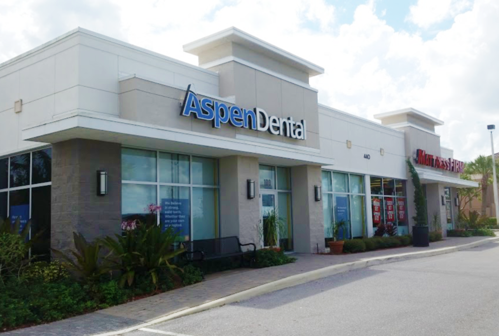 Wellington, FL  ASPEN DENTAL OFFICE