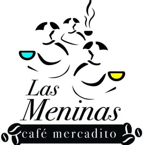 LAS MENINAS CAFÉ MERCADITO
