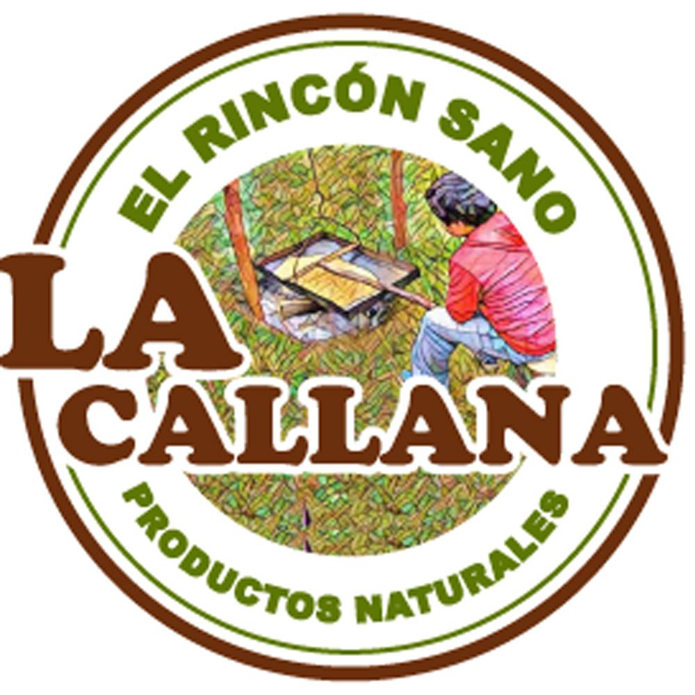 LA CALLANA                 Matías Cousiño #137                 www.lacallana.cl                    SANTIAGO