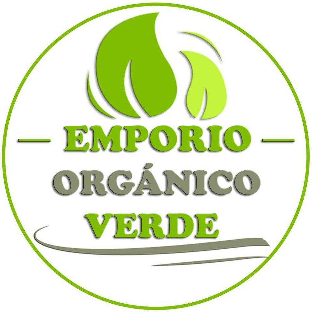 EMPORIO ORGÁNICO VERDE              Vicente Valdés #87         www.emporioorganicoverde.cl                 LA FLORIDA