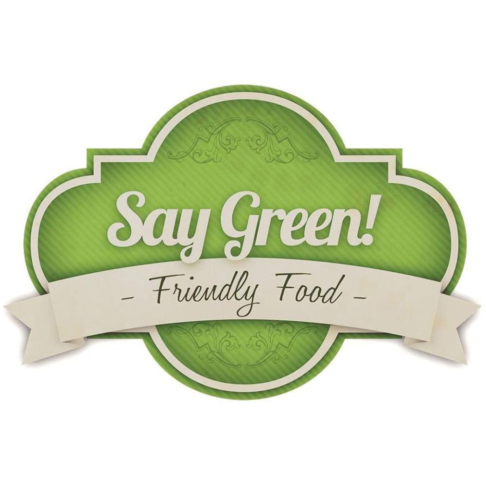 SAY GREEN                 Argomedo #18               www.saygreen.cl                  SANTIAGO