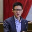1st Vice Chair Stephen Siao