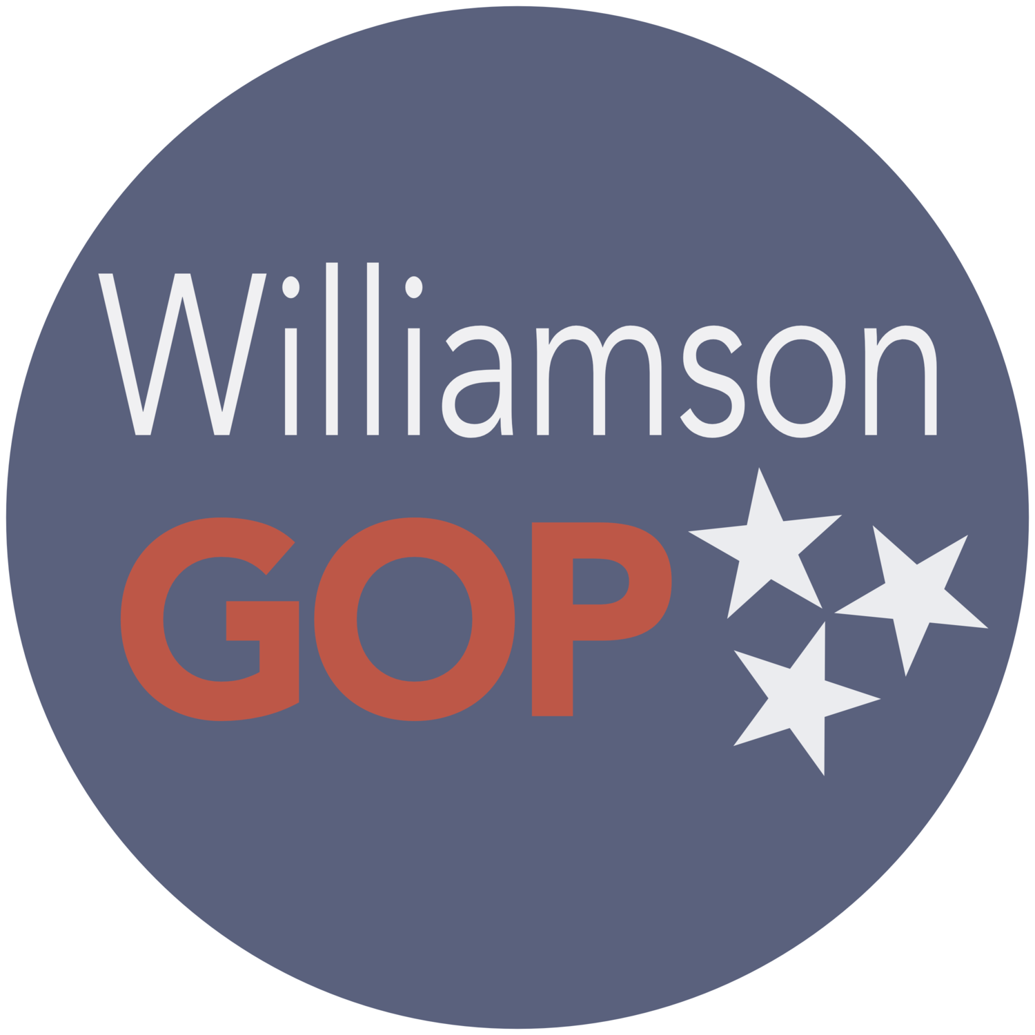 Williamson GOP