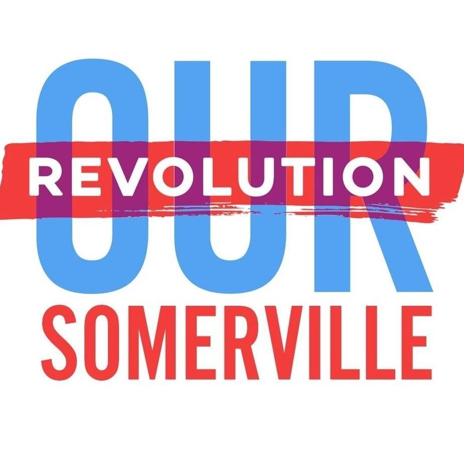 Our Revolution Somerville