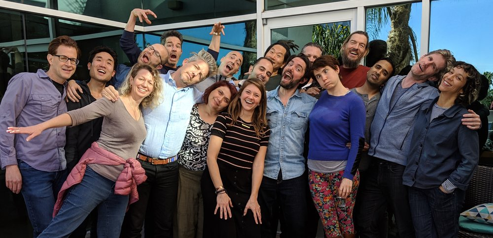 Radical Honesty Workshop Group