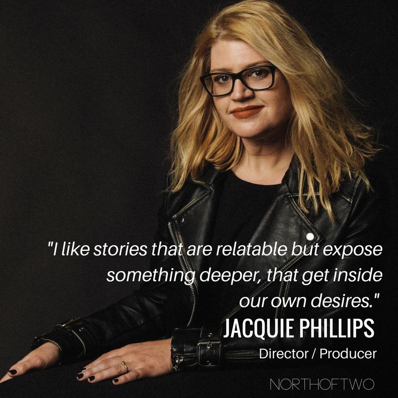 Jacquie Phillips