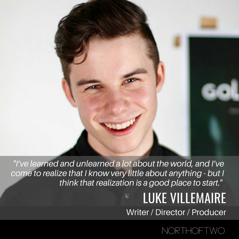 Luke Villemaire