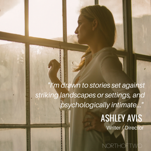 Ashley Avis
