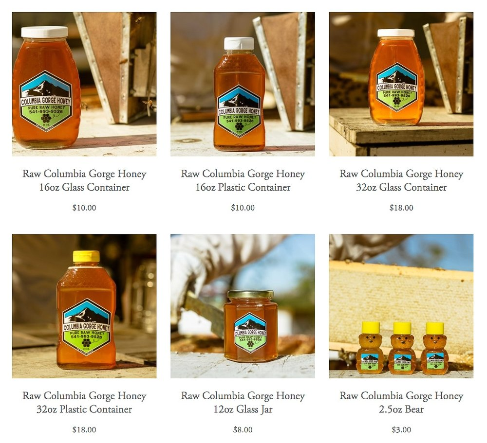 columbia-gorge-websites-design-build-graphics-content-marketing-digital-honey-the-dalles-hood-river
