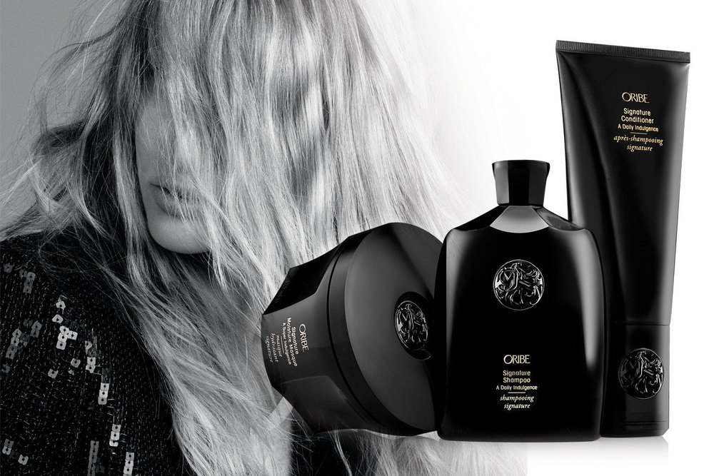 ORIBE AVAILABLE - IN OUR NEW ONLINE STORE