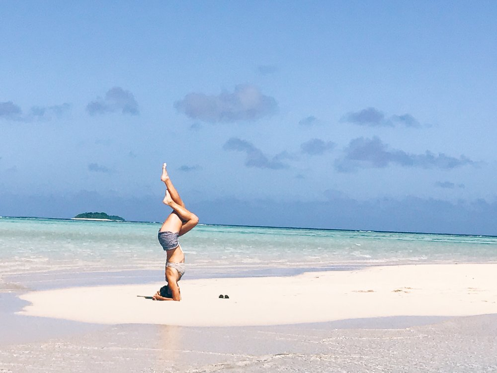 Rise & Grind - With 75 minutes of Yoga & Pilates