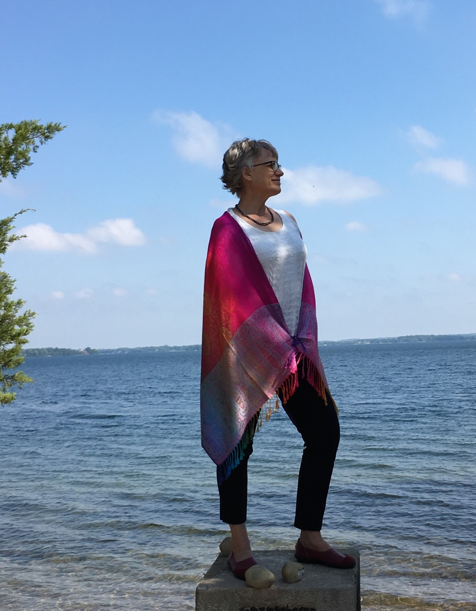 Marie Neher - Marie is a Shamanic Reiki Master, and Certified Mt 10 Labyrinth Guide. Her practice is grounded in the belief that energy alignment enhances our ability to heal, physically, emotionally and spiritually. Participants enjoy: a safe place, being heard, making connections and laughter.