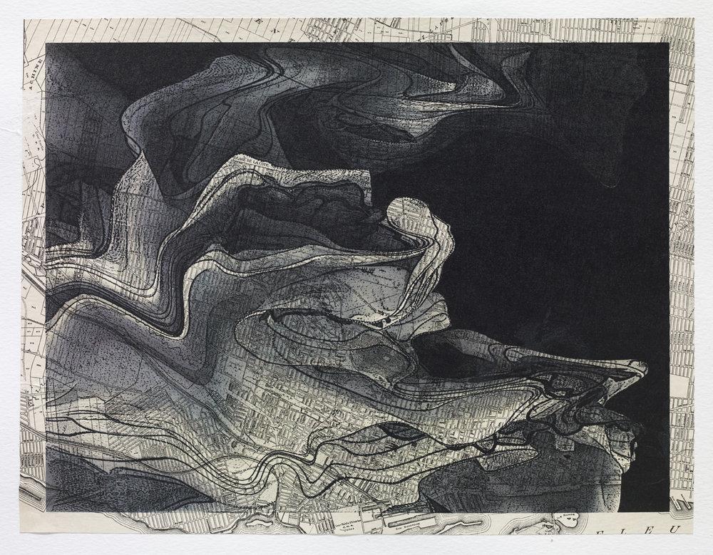 Amble by St. Paul, MN multimedia artist, Amy Tillotson