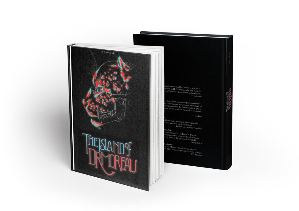 Book Cover - Mockup