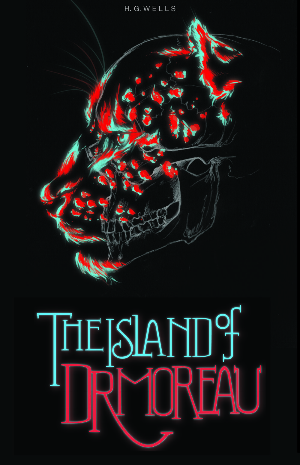 Book Cover - Design