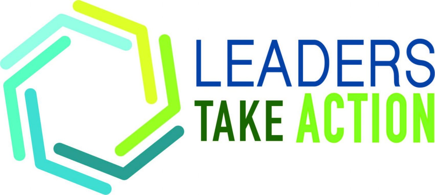 Leaders Take Action!