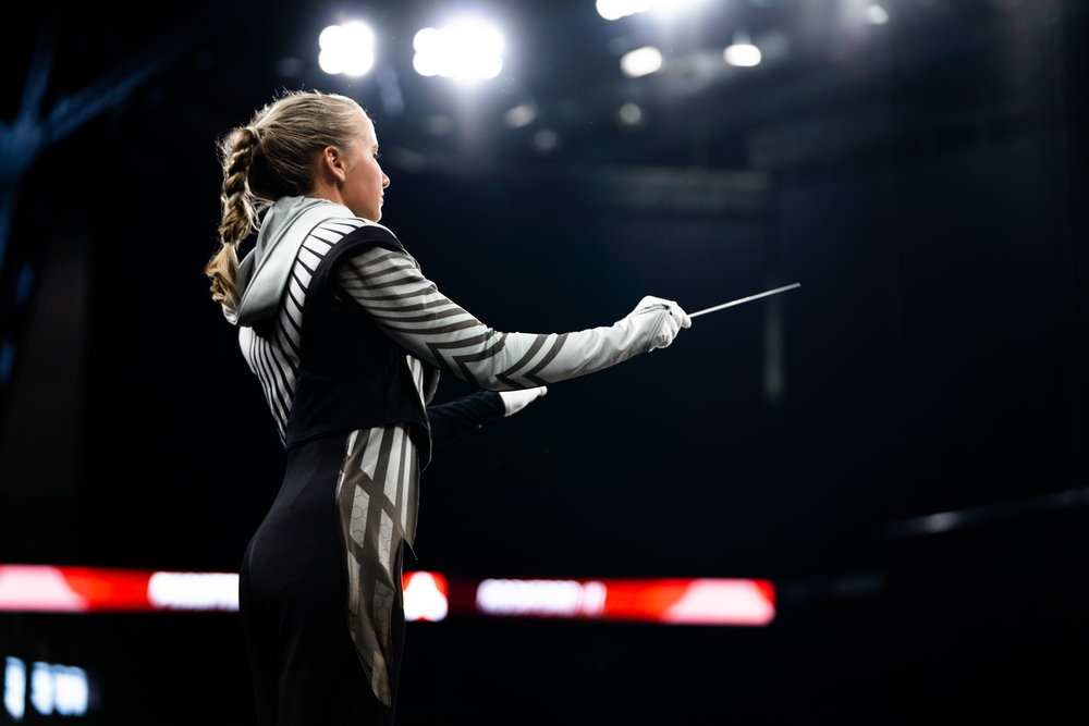 claire wilcox - phantom regiment1 video | | watch