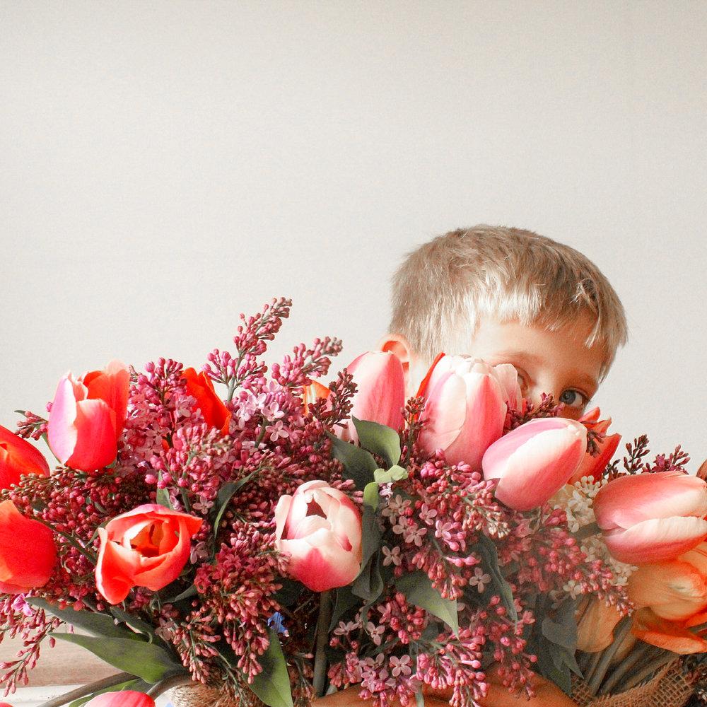 Bouquet CSA -