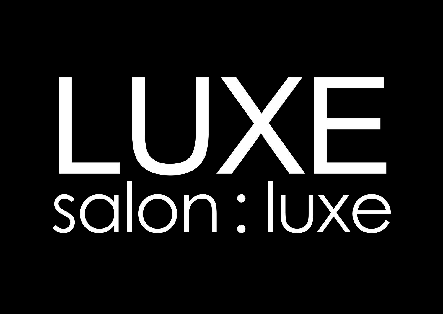 SALON : LUXE + Omaha's Premier Professional Hairdressing Salon