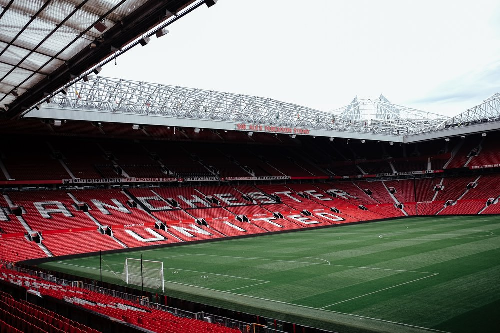 Day 13 Manchesterto London - Old Trafford (Stadium Tour) > Bermonsey >Tower Bridge