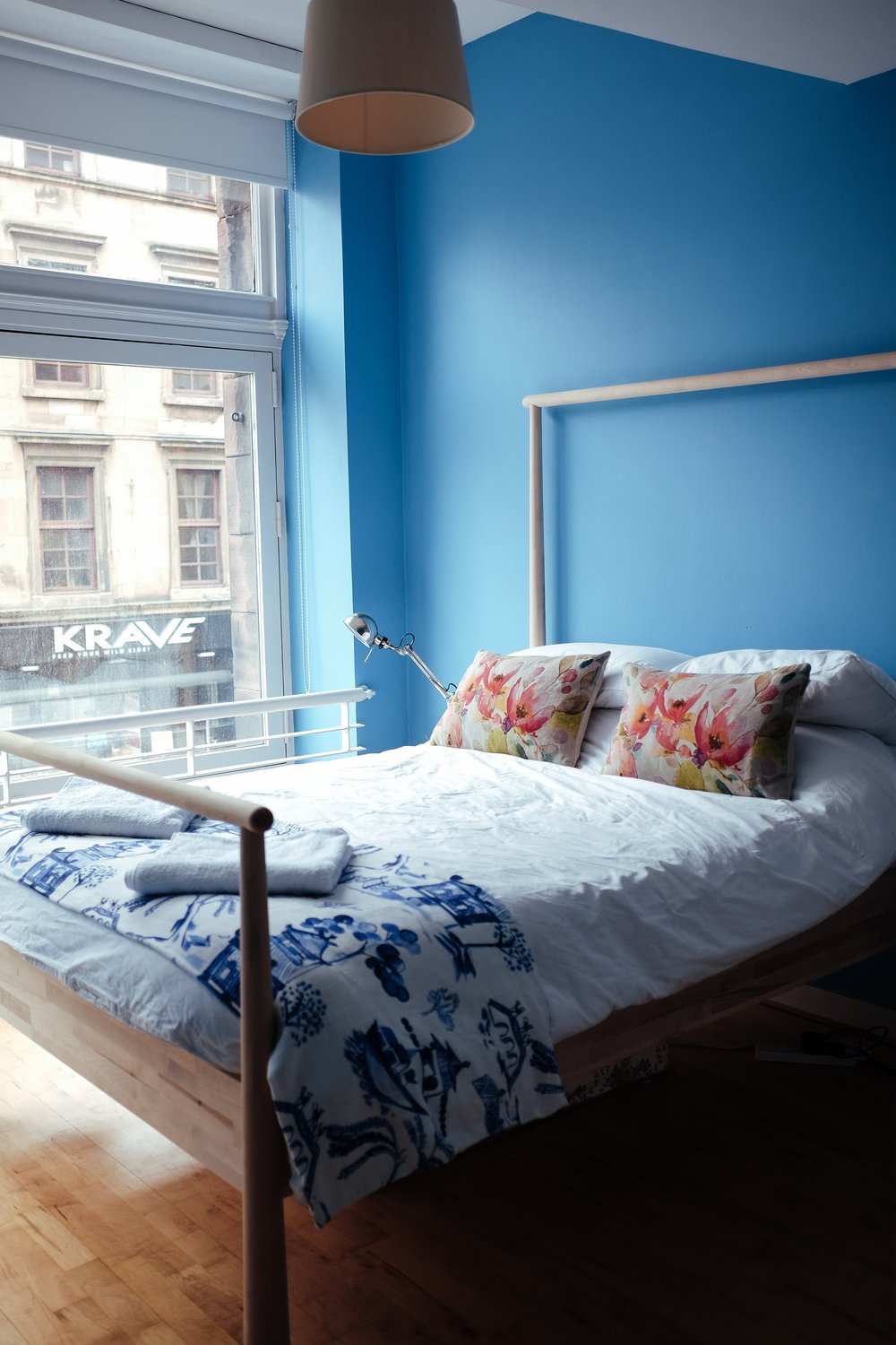 glasgow-accomodation-airbnb-2