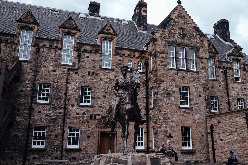 Edinburgh_Castle_14